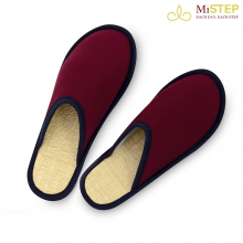 Cinnamon Sedge Slipper P001