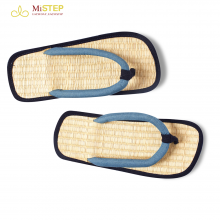 Cinnamon Sedge Slippers AL-01