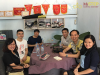 Step Up Corporation Greets Chinese Customers To Visit Our Factory