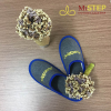 Step Up design spa slippers for Dermaster Beauty Salons Vietnam